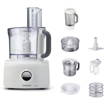 Kenwood FDP623WH Multipro Home