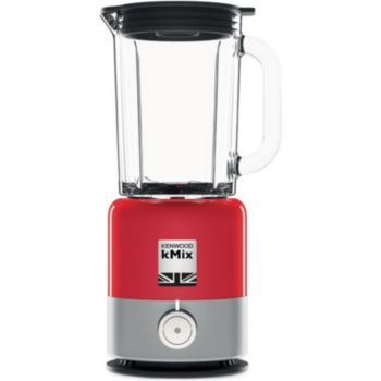 Kenwood BLX750RD BLENDER kMix Rouge