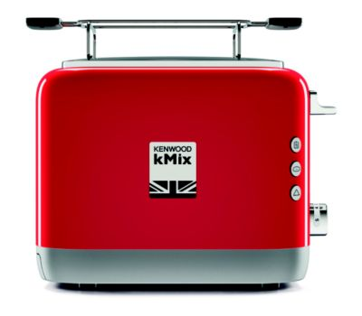Grille-pain Kenwood TCX751RD kMix Rouge