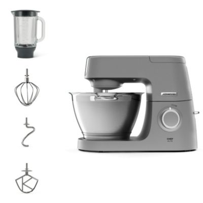 Location Robot pâtissier Kenwood KVC5320S Chef Elite