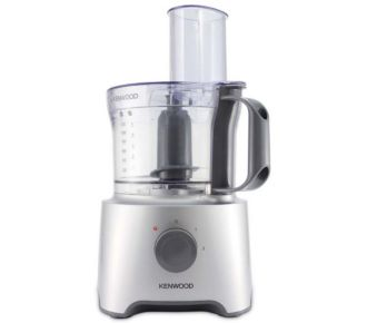 Kenwood FDP302SI Multipro Compact Silver