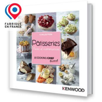 Kenwood 200 pâtisseries /pains/viennoiseries