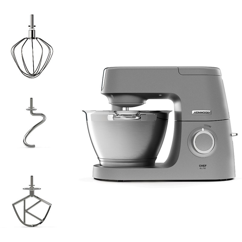 Robot pâtissier - Retrait 1h en magasin* | Boulanger
