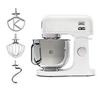 Robot pâtissier Kenwood KMX750FAW Kmix blanc
