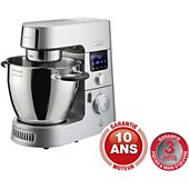 Robot cuiseur Kenwood Cooking chef XL KCC9044S