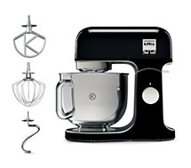 Robot pâtissier Kenwood  KMX750AB Kmix noir