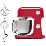 Robot pâtissier Kenwood  KMX750AR Kmix rouge