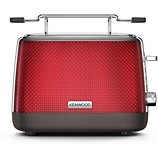 Grille-pain Kenwood  TCM811RD Mesmerine Deep Red