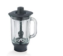 Blender Kenwood KAH371GL Bol mixeur thermo resist 1.6L