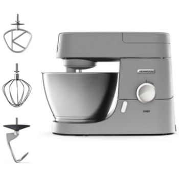 Kenwood KVC3105S Chef silver
