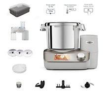Robot cuiseur Kenwood  Connecté CookEasy+ CCL50.A0CP