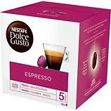 Dosette Dolce Gusto Nestle Nescafé Espresso Original Dolce Gusto