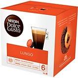 Dosette Dolce Gusto Nestle Nescafé Lungo Dolce Gusto