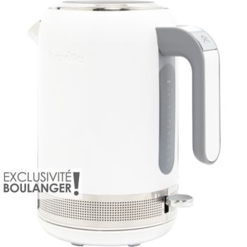 Breville VKJ944X-01 HIGH WHITE GLOSS JUG KETTLE