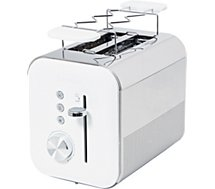 Grille-pain Breville  VTT676X01 HIGH GLOSS 2 SLICE TOASTER EU