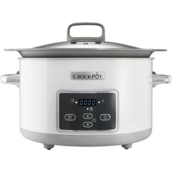 Crock Pot programmable - 5 L - CSC026X-01