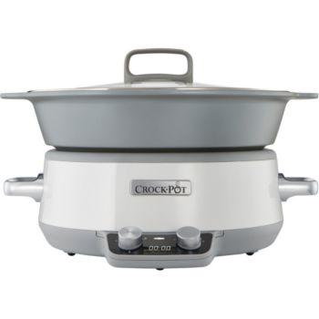 Crock Pot programmable - 6 L - CSC027X-01
