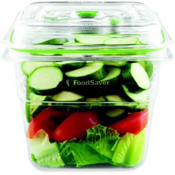 Food Saver FFC008X Boîte fraîcheur 1,9 L