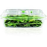 Boîte de conservation Food Saver FFC010X Boîte fraîcheur 2,3 L