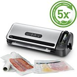 Machine sous vide Food Saver  FFS017X-01