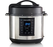 Multicuiseur Crock Pot  Express programmable 5.6 l CSC051X-01