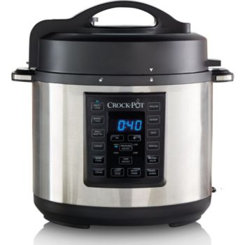 Crock Pot Express programmable 5.6 l CSC051X-01
