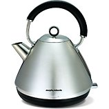Bouilloire Morphy Richards Accents Refresh Inox