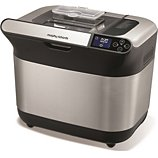 Machine à pain Morphy Richards  Refresh Premium Plus M502000EE