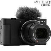 Appareil photo Compact Sony ZV-1 Conçu pour le vlogging