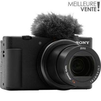 Sony ZV1 vlog