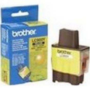 Brother LC900Y jaune