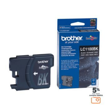 Brother LC1100 noir