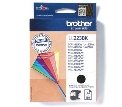 Cartouche d'encre Brother LC223 Noire