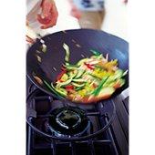 Equipement cuisinière Falcon SUPPORT WOK pour KITCHENER