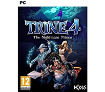 Jeu PC Just For Games  Trine 4 The Nightmare Prince