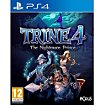 Jeu PS4 Just For Games Trine 4 The Nightmare Prince