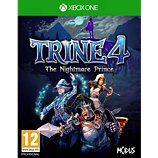 Jeu Xbox One Just For Games  Trine 4 The Nightmare Prince