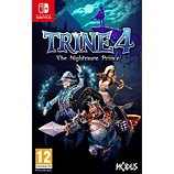 Jeu Switch Just For Games Trine 4 The Nightmare Prince