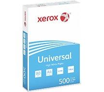 Papier ramette Xerox  Papier Universal 80g 500 feuilles