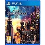 Jeu PS4 Square Enix  Kingdom Hearts 3