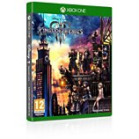 Jeu Xbox One Square Enix Kingdom Hearts 3