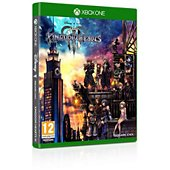 Jeu Xbox One Square Enix Kingdom Hearts 3