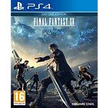 Jeu PS4 Square Enix Final Fantasy XV Day One