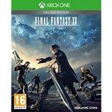 Jeu Xbox One Square Enix Final Fantasy XV Day One