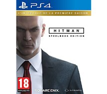 Jeu PS4 Koch Media Hitman : Edition Complete