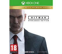 Jeu Xbox One Koch Media Hitman : Edition Complete