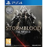 Jeu PS4 Square Enix Final Fantasy XIV : Stormblood