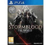 Jeu PS4 Square Enix Final Fantasy XIV : Stormblood
