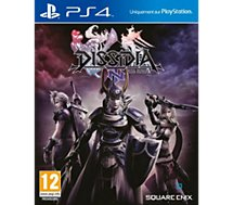 Jeu PS4 Koch Media Dissidia Final Fantasy