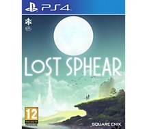 Jeu PS4 Koch Media Lost Sphear